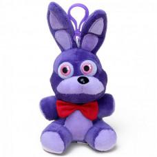 Мягкая игрушка ФНАФ Бонни, 15 см