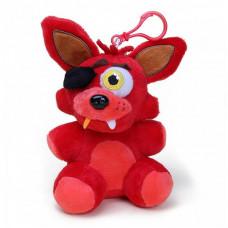 Мягкая игрушка ФНАФ Фокси, 15 см