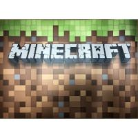 Постер Майнкрафт Minecraft 8