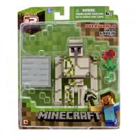 Фигурка Minecraft Железный голем