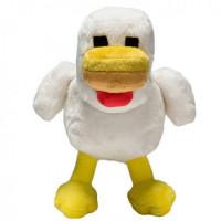 Мягкая игрушка Майнкрафт Курица (Chicken), 20см