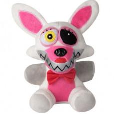 Мягкая игрушка ФНАФ Кошмарный Мангл, 18 см