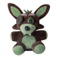 Мягкая игрушка FNAF Фантом Фокси, 18 см