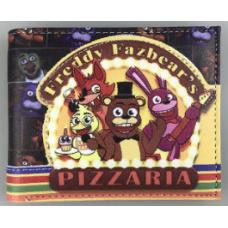 Кошелек ФНАФ Pizzaria