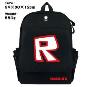 Рюкзак Роблокс (чёрный)