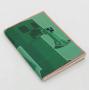 Обложка для книг и тетрадей Майнкрафт Крипер