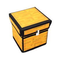 Пуфик Сундук Minecraft