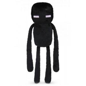 Мягкая игрушка Майнкрафт Странник Края, Эндер (Enderman), 25 см