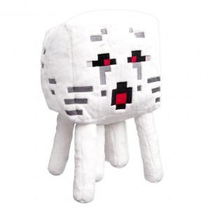 Мягкая игрушка Майнкрафт Гаст с красными глазами, 15 см