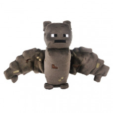 Мягкая игрушка Майнкрафт Летучая мышь (Bat), 19 см