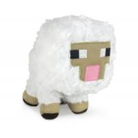 Мягкая игрушка Майнкрафт Овца, 13 см