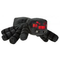 Мягкая игрушка Майнкрафт Паук, 15 см
