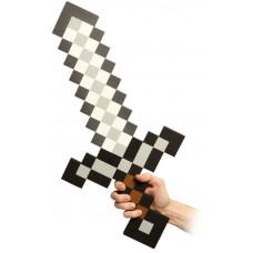 Железный меч Майнкрафт