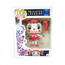 Фигурка Baby POP1 Five Nights at Freddy's Sister Location