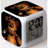 Будильник компания 1 из 5 ночей с Фредди Five Nights At Freddys