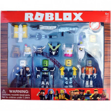 Набор из 4 фигурок Роблокс Сharacters of Роблокс