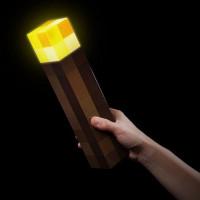 Светильник Факел Майнкрафт/Майнкрафт Light-Up Torch