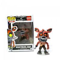 Фигурка FNAF NIGHTMARE FOXY