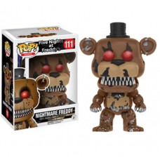 Фигурка FNAF NIGHTMARE FREDDY