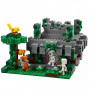 Конструктор Майнкрафт Lari (Бела) My world Храм в джунглях 10623