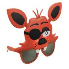 Очки Foxy из 5 ночей с Фредди ФНАФ
